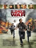 Affiche de Etat de guerre