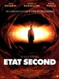 Affiche de Etat second