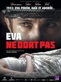 Affiche de Eva ne dort pas