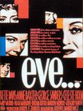 Affiche de Eve