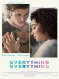 Affiche de Everything, Everything