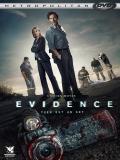 Affiche de Evidence