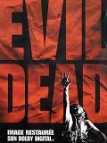 Affiche de Evil dead