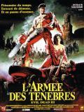 Affiche de Evil Dead III : l