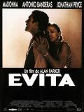 Affiche de Evita