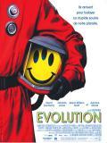 Affiche de Evolution