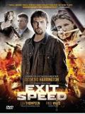 Affiche de Exit Speed