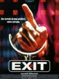 Affiche de Exit