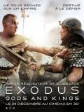 Affiche de Exodus