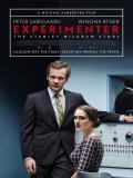 Affiche de Experimenter