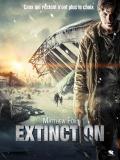 Affiche de Extinction