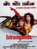 Affiche de Extravagances