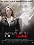 Affiche de Fair Game
