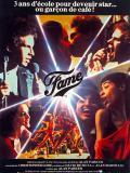 Affiche de Fame