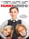 Affiche de Family Weekend