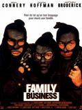 Affiche de Family business