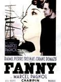 Affiche de Fanny