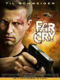 Affiche de Far Cry Warrior