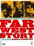 Affiche de Far West Story