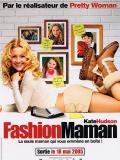 Affiche de Fashion Maman