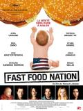Affiche de Fast Food Nation