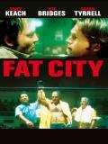 Affiche de Fat City