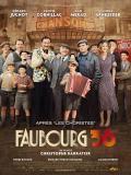 Affiche de Faubourg 36