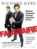 Affiche de Faussaire
