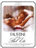 Affiche de Faustine et le bel été