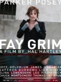 Affiche de Fay Grim