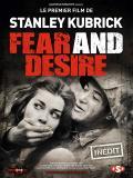 Affiche de Fear and Desire