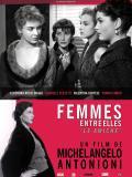 Affiche de Femmes entre elles