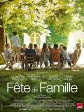 Affiche de Fête de famille
