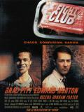 Affiche de Fight Club