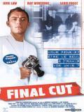 Affiche de Final Cut