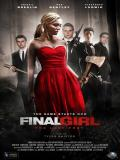 Affiche de Final Girl : La derni�re proie