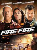 Affiche de Fire with Fire