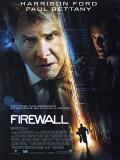 Affiche de Firewall