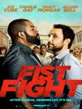 Affiche de Fist Fight