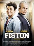 Affiche de Fiston
