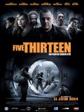 Affiche de Five Thirteen