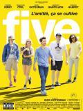 Affiche de Five