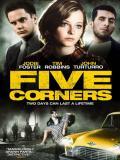Affiche de Five Corners