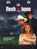 Affiche de Flesh and bone