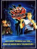 Affiche de Flic ou Zombie