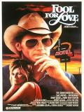 Affiche de Fool for Love