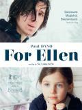 Affiche de For Ellen
