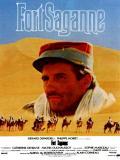 Affiche de Fort Saganne
