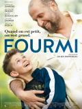 Affiche de Fourmi