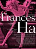 Affiche de Frances Ha